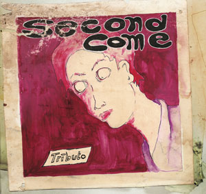 Tributo ao Second Come