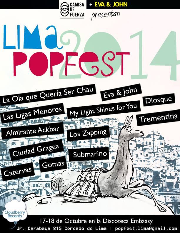 Lima-Pop-Fest
