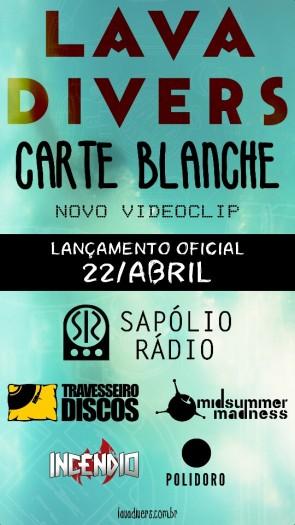 banner_lancamento_clipe_carte_blance_lava_divers