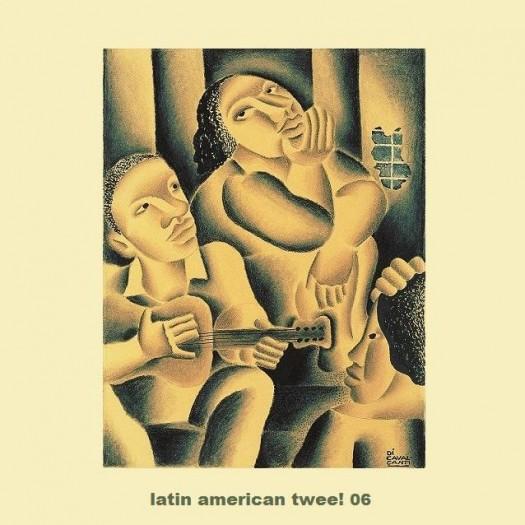 capa latin american twee vol6